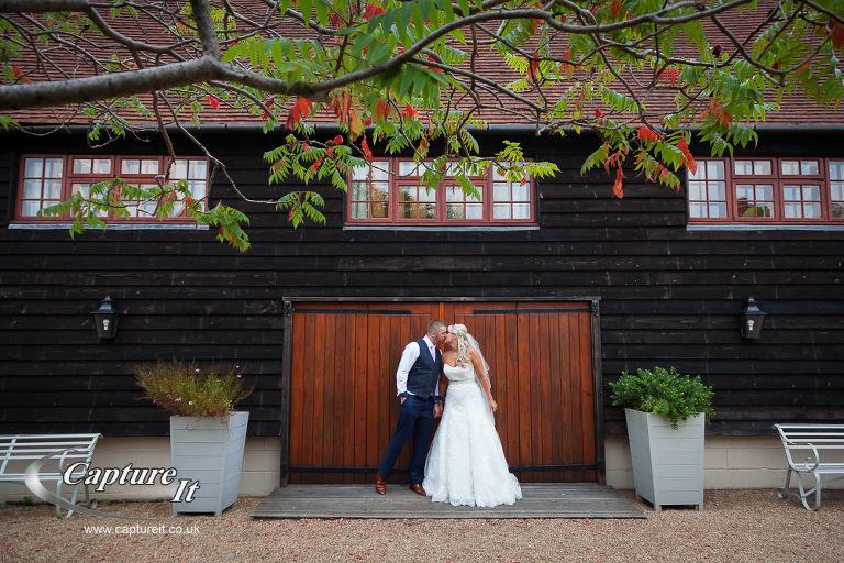 Gate Street Barn Wedding Andy Amp Rebecca