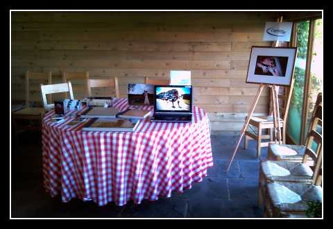 Capture It at Gate Street Barn open day