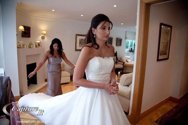 wedding photography at Syon Park House