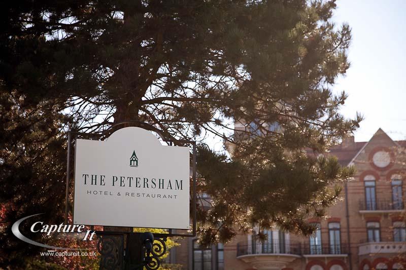 The Petersham photograph