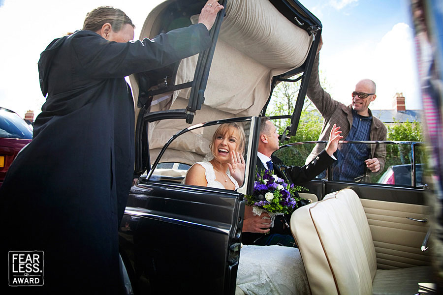 award winning wedding photograph 2