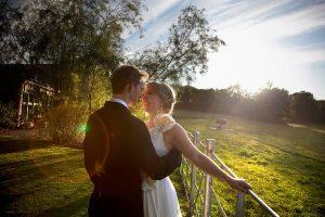 Ben and Sally's wedding at Gate Street Barn