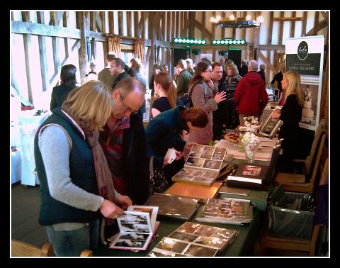 Gate Street Barn open day