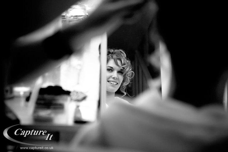 Turkey Mill wedding photography